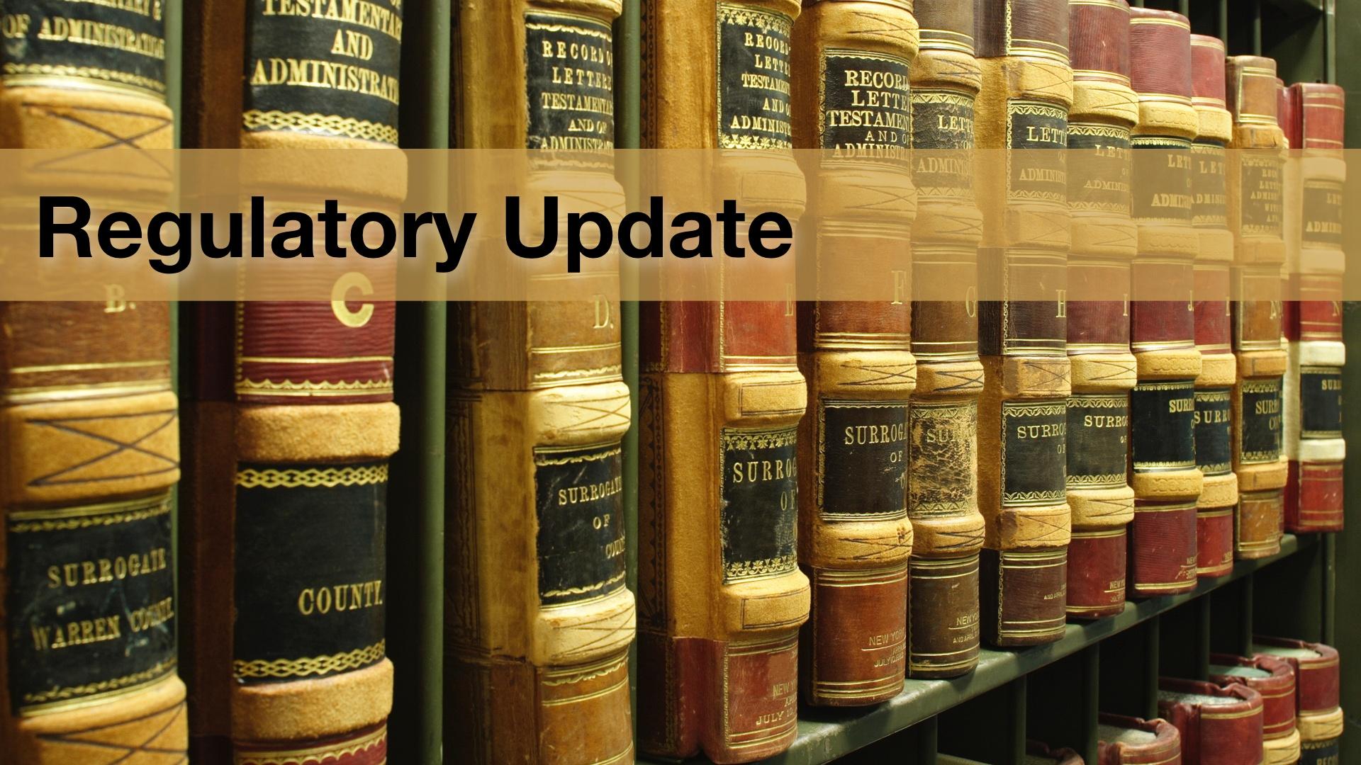 EPA Proposes Refinery Sector Rule Amendments - Part 2